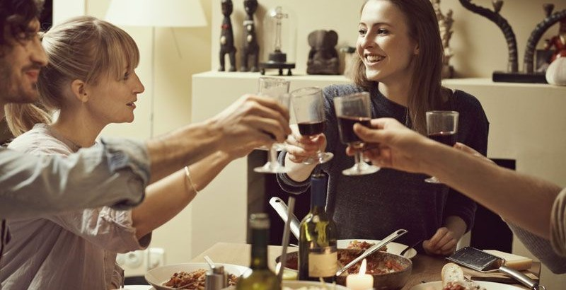 7 modi per farsi nuovi amici dopo i 30 anni