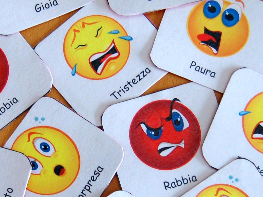 Dobbiamo avere rispetto delle nostre emozioni